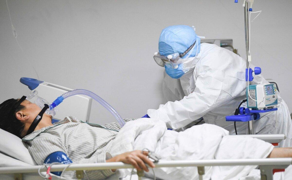 Классические и неспецифические: самый полный перечень симптомов коронавируса.