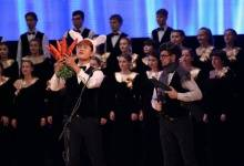 Концертный хор Хабаровского колледжа искусств стал одним из победителей этапа Всероссийского конкурса «Поющая Россия»